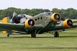 Junkers 352L F-AZJU