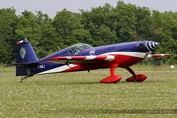 Extra EA-330SC Armée de l'Air 05 / F-TGCJ