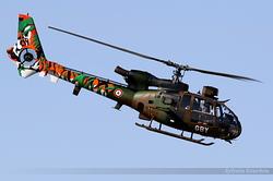 Aérospatiale SA-342M Gazelle Armée de Terre 4145 / GBY / F-MGBY