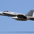 McDonnell Douglas EF-18B(M) Hornet Spain Air Force C.15-38 / 15-25