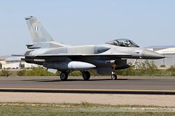 General Dynamics F-16C Fighting Falcon Greece Air Force 019