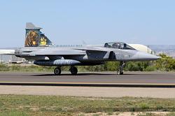 Saab JAS-39C Gripen Czech Republic Air Force 9236