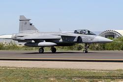 Saab JAS-39C Gripen Czech Republic Air Force 9245
