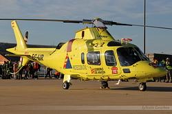 Agusta Westland AW-109E Power Inaer EC-IJR