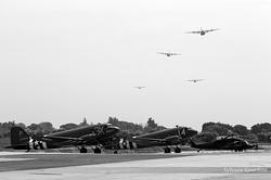 Commémorations du 72 ème Anniversaire du Débarquement en Normandie 2016