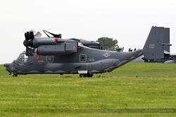 Boeing-Bell CV-22B Osprey US Air Force 12-0063