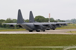 Lockheed MC-130J Commando II US Air Force 12-5757 & 13-5786