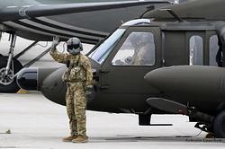 Sikorsky UH-60A Blackhawk US Army 87-24583