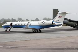 Gulfstream Aerospace C-37A US Air Force 97-1944