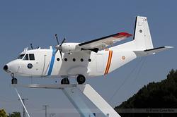 CASA C-212-200 Aviocar Spain INTA Instituto Nacional De Técnica Aeroespacial