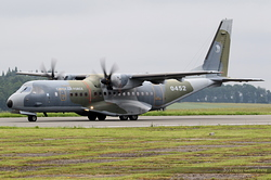 CASA C-295M Czech Republic Air Force 0452
