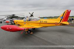 SIAI-Marchetti SF.260M Belgium Air Force ST-42