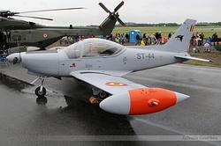 SIAI-Marchetti SF.260M Belgium Air Force ST-44