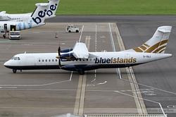 ATR 72-500 Blue Islands G-ISLI