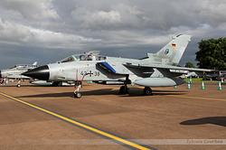 Panavia Tornado IDS Germany Air Force 43+38