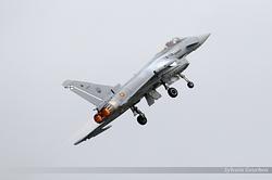 Eurofighter EF-2000 Typhoon Spain Air Force C.16-55 / 14-15