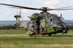NH90-TTH Caïman Armée de Terre 1311 / EAP / F-MEAP