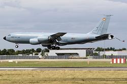 Boeing KC-135RG Stratotanker Armée de l'Air 525 / 93-CN / F-UKCN