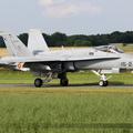 McDonnell Douglas EF-18M Hornet Spain Air Force C.15-37 / 15-24