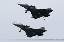 Dassault Rafale M Marine Nationale 14 & 21