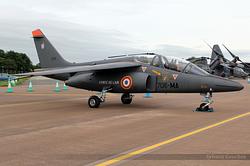 Dassault Alpha Jet E Armée de l'Air E35 / 705-MA
