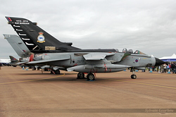 Panavia Tornado GR4 Royal Air Force ZG771