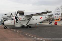 PZL-Mielec M-28B1R Bryza 1R Poland Navy 1017