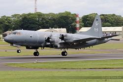 Lockheed CP-140 Aurora Royal Canadian Air Force 140105