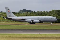 Boeing KC-135R Stratotanker Turkey Air Force 62-3567