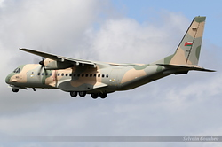 CASA C-295M Oman Air Force 903