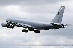 Boeing KC-135R Stratotanker US Air Force 58-0100