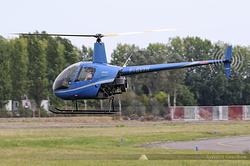 Robinson R-22 Beta F-GVYH