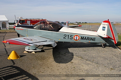 Mudry Cap 10B Marine Nationale 215