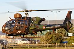 Aérospatiale SA-342M Gazelle Armée de Terre 4195 / GCP / F-MGCP