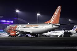 Boeing 737-33A Jet2 G-CELD