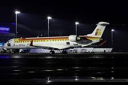 Canadair Regional Jet CRJ-900LR Air Nostrum EC-JNB