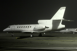 Dassault Falcon 50 F-GXTM