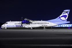ATR 72-202 Danube Wings OM-VRB