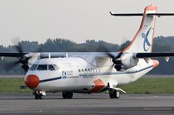 ATR 42-300 Direction Générale de l'Aviation Civile (DGAC) F-GFJH