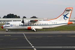 ATR 42-300 Direction Générale de l'Aviation Civile F-GFJH