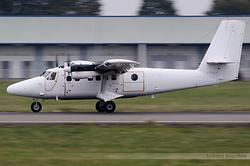 De Havilland Canada DHC-6-300 Twin Otter Armée de l'Air 300 / F-RACA