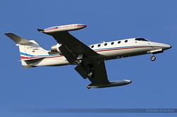 Bombardier Learjet 35A Air Alliance D-CTIL