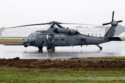 Sikorsky HH-60G Pave Hawk US Air Force 89-26206 / LN