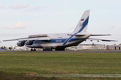 Antonov An-124-100 Ruslan Volga Dnepr Airlines RA-82046