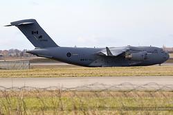Boeing CC-177 Globemaster III Royal Canadian Air Force 177703