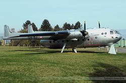Nord N-2501F Noratlas Armée de l'Air 156 / 64-BJ