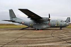 CASA CN-235-200M Armée de l'Air 165 / 62-IT
