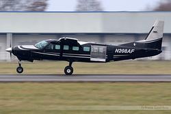 Cessna 208B Grand Caravan N208AF