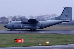 Transall C-160R Armée de l'Air R223 / 64-GW / F-RAGW