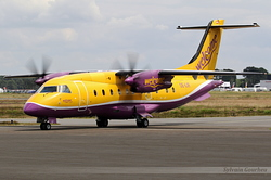 Dornier Do-328-110 Welcome Air OE-LIR